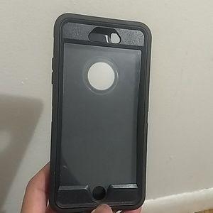 iPhone 7+ - 8+ case